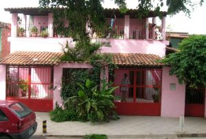 Casa Itinga