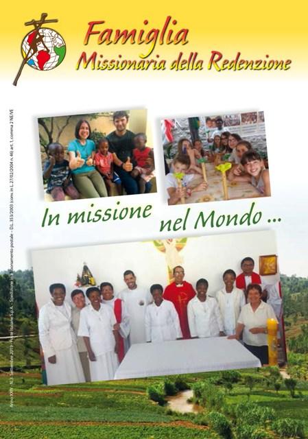 In missione nel mondo
